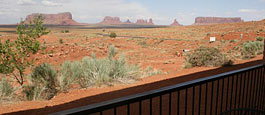 Goulding Lodge - Monument Valley