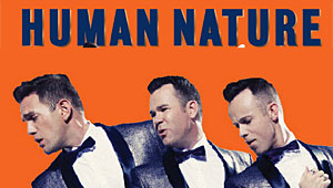 Human Nature Jukebox, Las Vegas