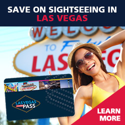 Buy Las Vegas Power Pass here